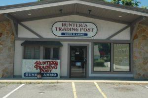 Hunter's Trading Post
